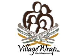Village Wrap logo